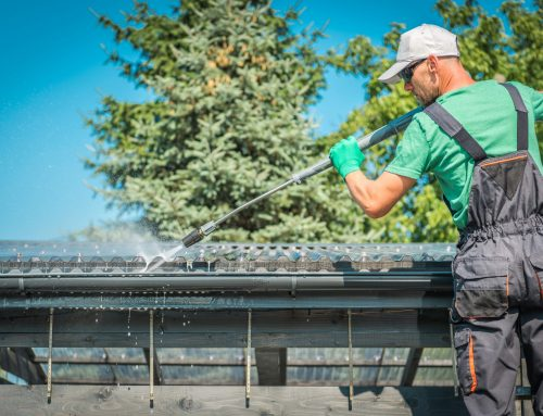 Gutter Cleaning – A How To Guide